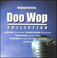 Doo Wop Collection [CD 1] - Various Artists