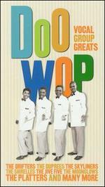 Doo Wop: Vocal Group Greats