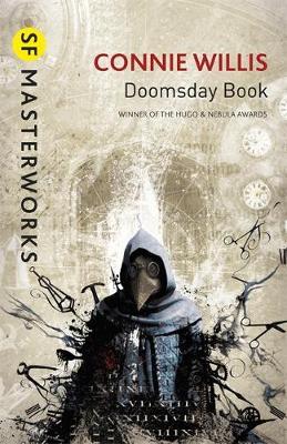 Doomsday Book - Willis, Connie