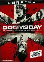 Doomsday [Unrated/Rated] [P&S]