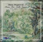 Dora Pejacevic: Piano Trio; Cello Sonata