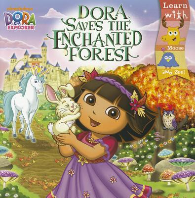 Dora Saves the Enchanted Forest - Higginson, Sheila Sweeny, and Valdes, Valerie Walsh (Creator)
