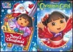 Dora the Explorer: Dora's Christmas Carol Adventure/Dora's Christmas [2 Discs]