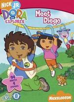 Dora the Explorer: Meet Diego!