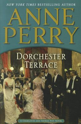 Dorchester Terrace - Perry, Anne