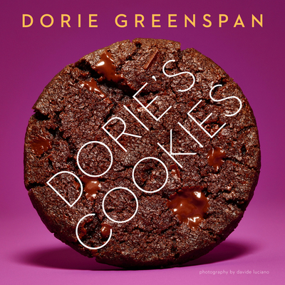 Dorie's Cookies - Greenspan, Dorie, and Luciano, Davide (Photographer)