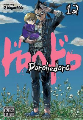 Dorohedoro, Volume 12 - Hayashida, Q