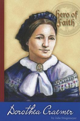 Dorothea Creamer - Stiegemeyer, Julie