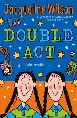 Double Act - Wilson, Jacqueline