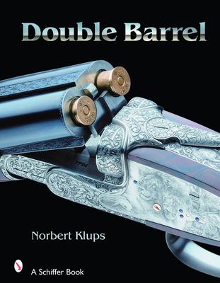 Double Barrel - Klups, Norbert