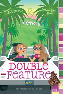 Double Feature - Devillers, Julia, and Roy, Jennifer