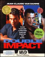 Double Impact [Collector's Edition] [Blu-ray] - Sheldon Lettich