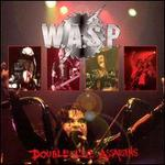 Double Live Assassins - W.A.S.P.