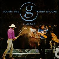 Double Live - Garth Brooks