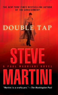 Double Tap - Martini, Steve