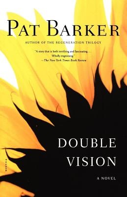 Double Vision - Barker, Pat