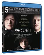 Doubt [Includes Digital Copy] [Blu-ray] - John Patrick Shanley