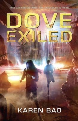 Dove Exiled - Bao, Karen