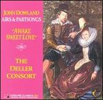 Dowland: Airs & Partsongs