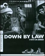 Down by Law [Criterion Collection] [Blu-ray] - Jim Jarmusch