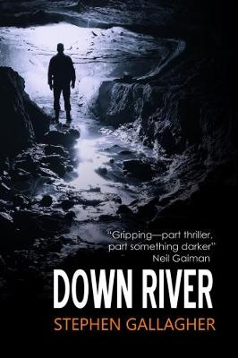 Down River - Gallagher, Stephen