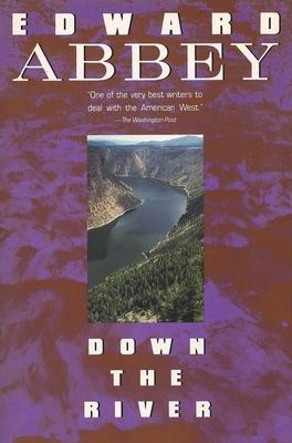 Down the River - Abbey, Edward