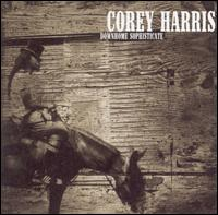 Downhome Sophisticate - Corey Harris