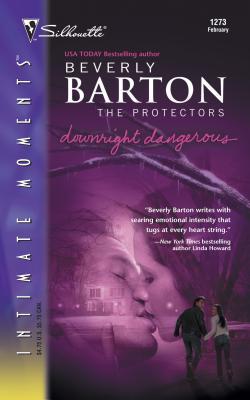 Downright Dangerous - Barton, Beverly