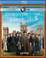 Downton Abbey: Series 05