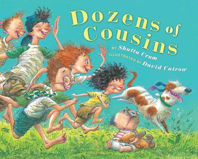 Dozens of Cousins - Crum, Shutta
