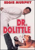 Dr. Dolittle [WS]