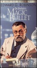 Dr. Ehrlich's Magic Bullet - William Dieterle
