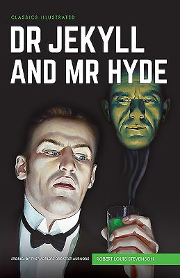 Dr. Jekyll and Mr. Hyde - Stevenson, Robert Louis, and Unknown (Cover design by), and Cameron, Lou