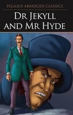 Dr. Jekyll & Mr. Hyde - Pegasus