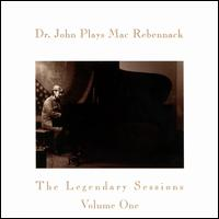 Dr. John Plays Mac Rebennack - Dr. John