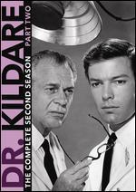 Dr. Kildare: Season 02