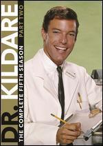 Dr. Kildare: Season 05