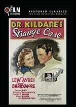 Dr. Kildare's Strange Case - Harold S. Bucquet