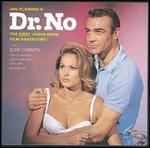 Dr. No [Original Motion Picture Soundtrack]