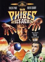 Dr. Phibes Rises Again - Robert Fuest