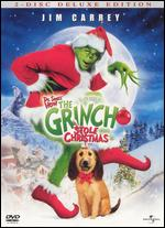 Dr. Seuss' How the Grinch Stole Christmas [Deluxe Edition] [2 Discs] - Ron Howard