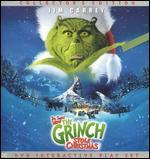 Dr. Seuss' How the Grinch Stole Christmas [P&S DVD Interactive Play Set]