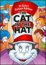 Dr. Seuss: The Cat in the Hat