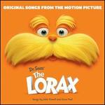 Dr. Seuss' the Lorax [Original Songs from the Motion Picture] - Original Soundtrack