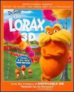 Dr. Seuss' The Lorax