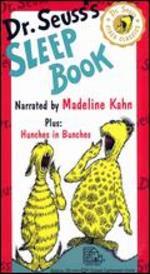 Dr. Seuss: The Sleep Book -