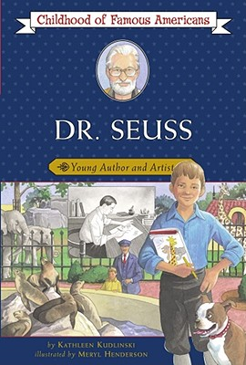 Dr. Seuss: Young Author and Artist - Kudlinski, Kathleen, V