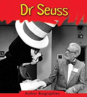 Dr. Seuss - Guillain, Charlotte