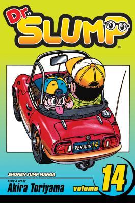 Dr. Slump, Volume 14 - Toriyama, Akira (Illustrator)