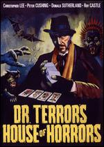Dr. Terror's House of Horrors - Freddie Francis